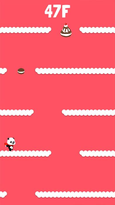 ニンジャ ゴー : 無限ジャンプのスクリーンショット_3