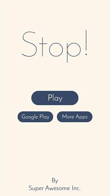 Stop! Freeのスクリーンショット_1