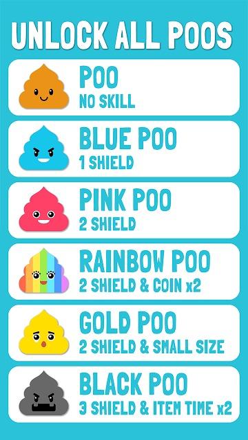 Save the Pooのスクリーンショット_5