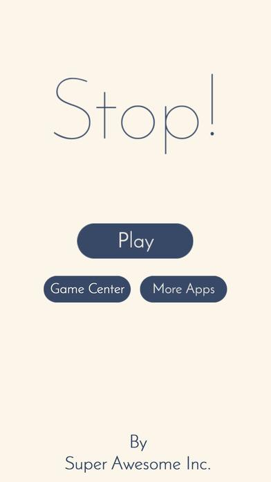 Stop!!のスクリーンショット_4