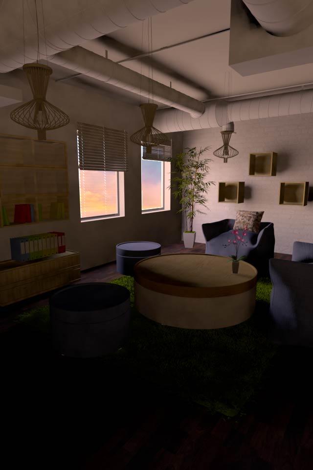 脱出ゲーム Company 〜誰もが憧れるオフィスからの脱出〜のスクリーンショット_5