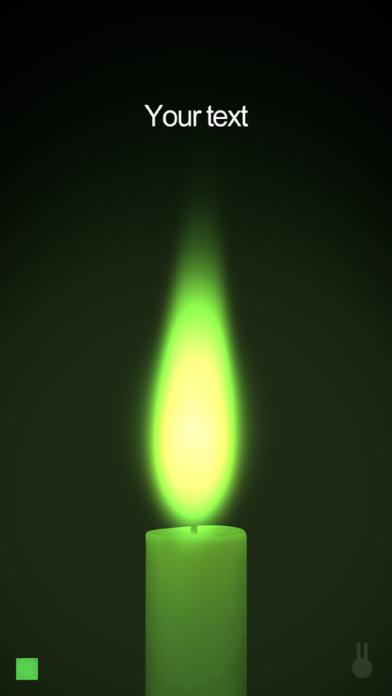 Soonsoon Candle Lightのスクリーンショット_5