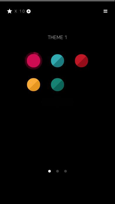 Dot Crush - Othello Gameのスクリーンショット_1