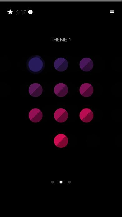 Dot Crush - Othello Gameのスクリーンショット_2