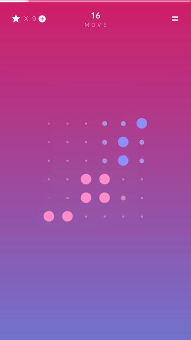 Dot Crush - Othello Gameのスクリーンショット_3