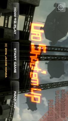 UFO Shoot'em Upのスクリーンショット_3