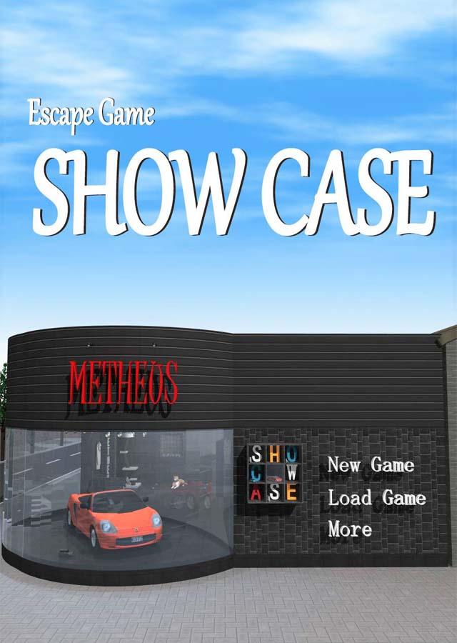 脱出ゲーム SHOW CASEのスクリーンショット_1