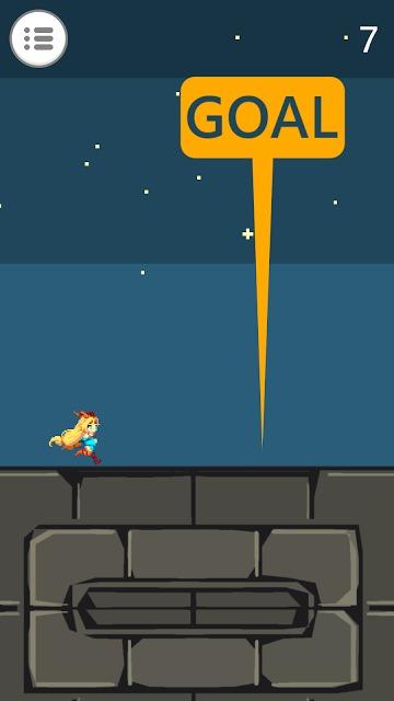 UnityChanRunのスクリーンショット_3