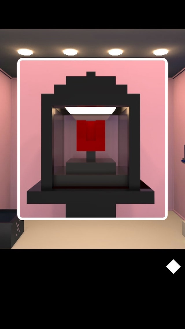 脱出ゲーム HEISA ROOMのスクリーンショット_1