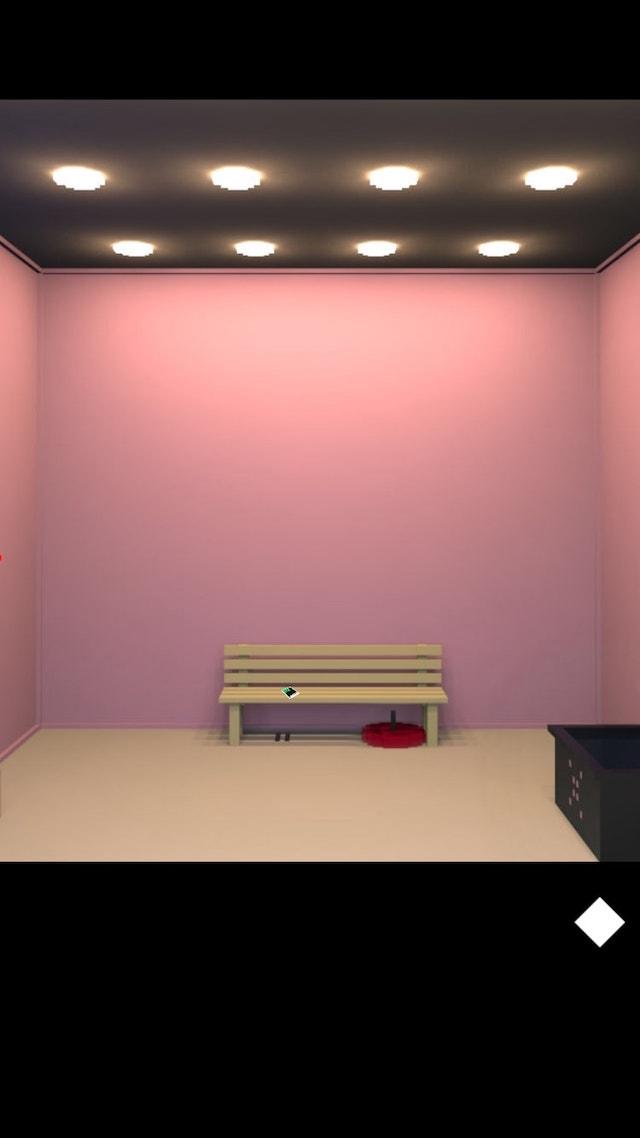 脱出ゲーム HEISA ROOMのスクリーンショット_4