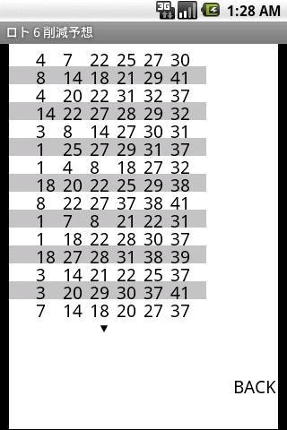 ロト6削減予想のスクリーンショット_2