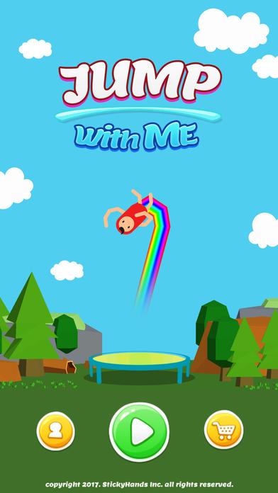 Jump With Meのスクリーンショット_1