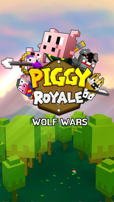 Piggy Royaleのスクリーンショット_5