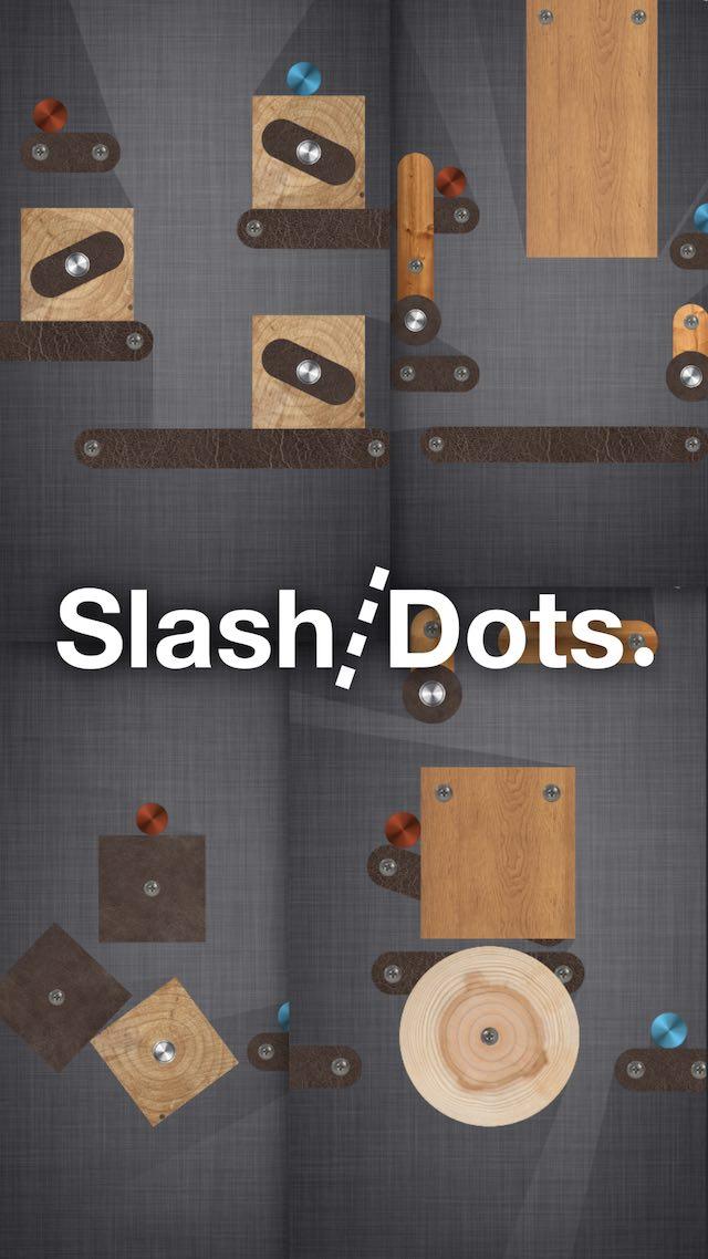 スラッシュ/ドッツ. - Slash/Dots.のスクリーンショット_4
