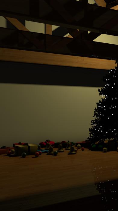 脱出ゲーム Christmas Eveのスクリーンショット_1