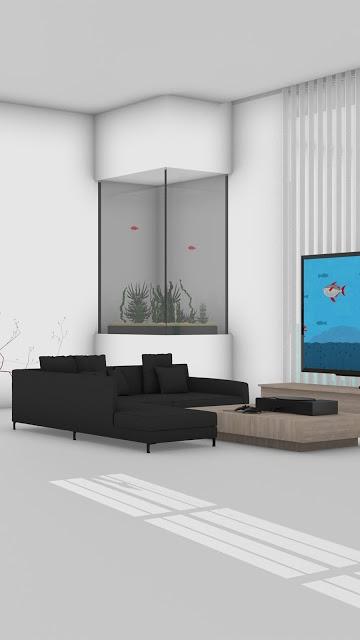 脱出ゲーム Ocean Viewのスクリーンショット_3