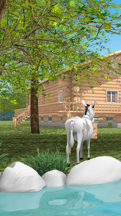 脱出ゲーム Log Houseのスクリーンショット_1