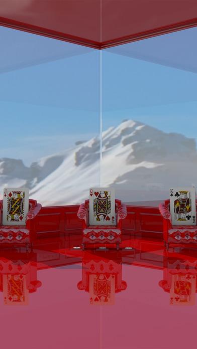 脱出ゲーム 赤い部屋のスクリーンショット_3