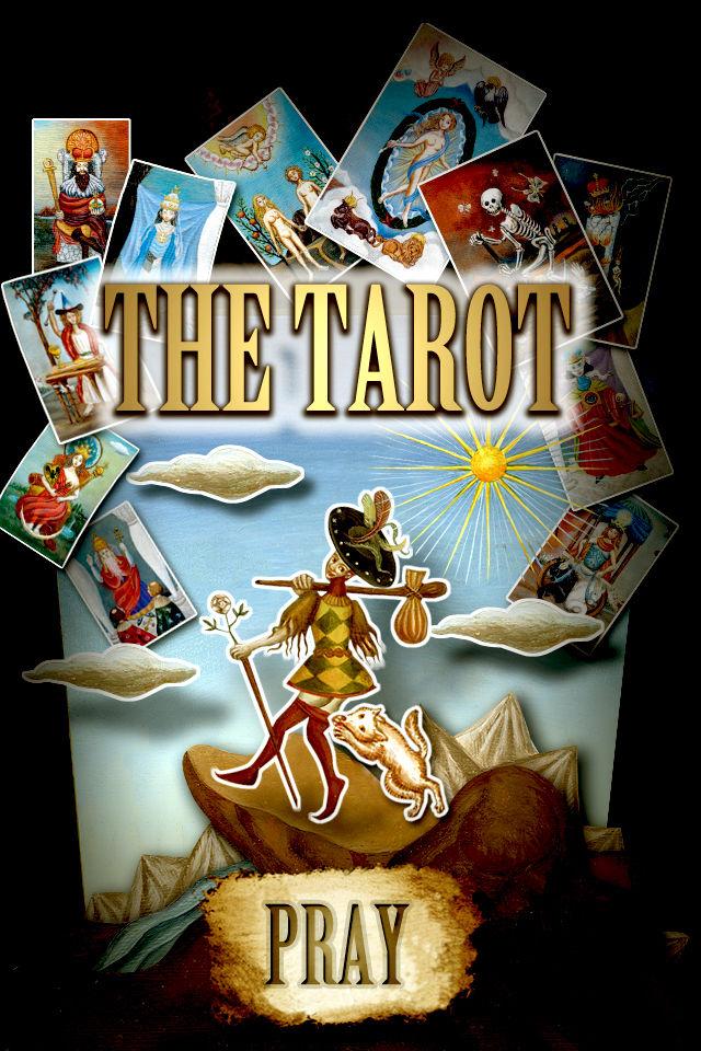 THE TAROTのスクリーンショット_1