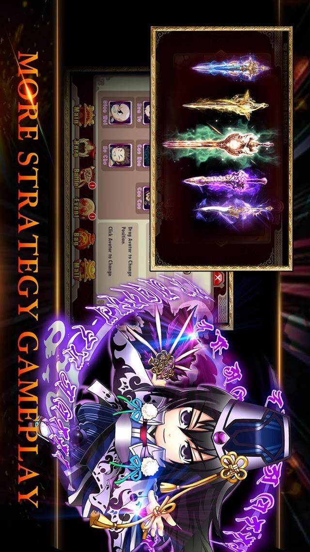 Infinite Storyのスクリーンショット_4