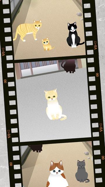 かわいい猫がいっぱい! ねこやしき2のスクリーンショット_4