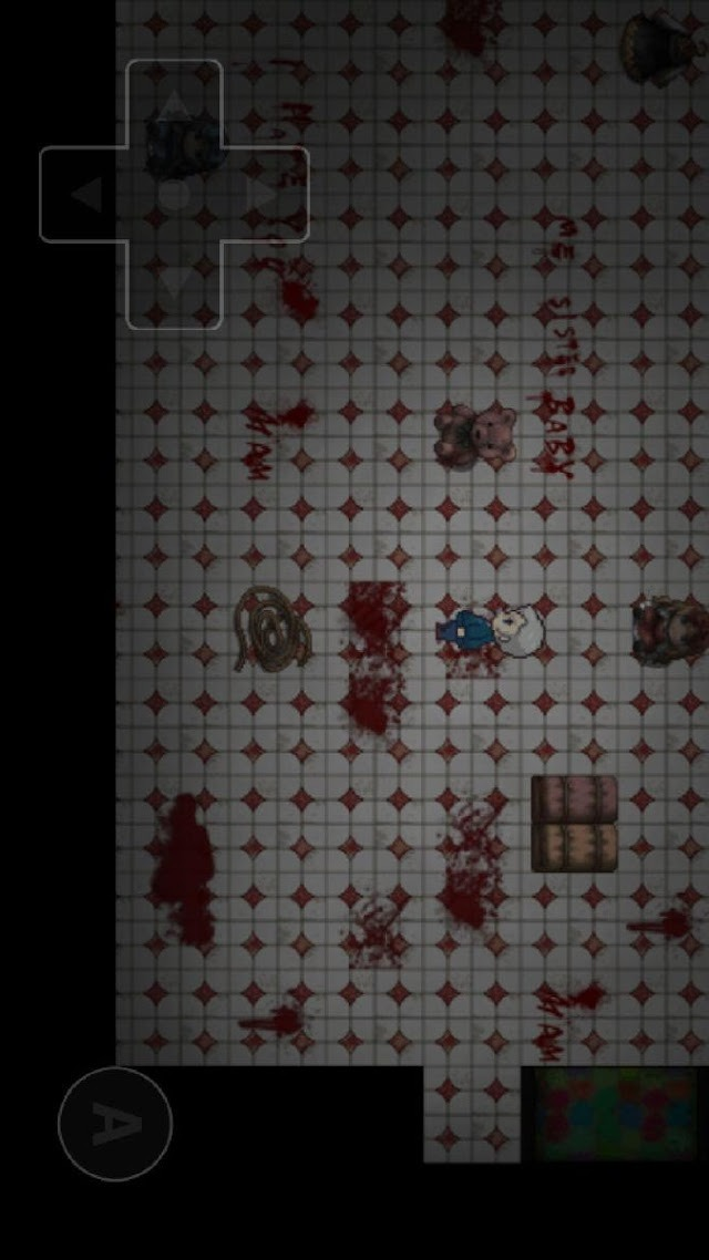 狙撃からの脱出 脱出ゲーム/ホラーのスクリーンショット_3