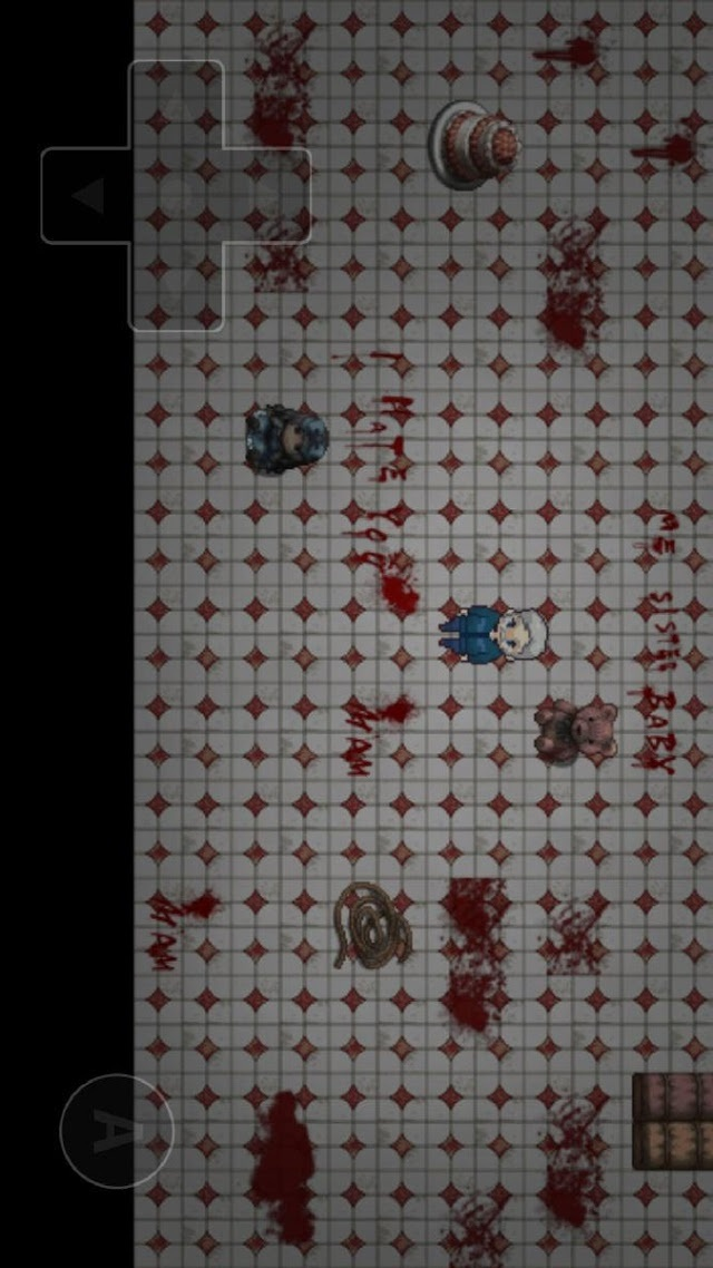 狙撃からの脱出 脱出ゲーム/ホラーのスクリーンショット_4