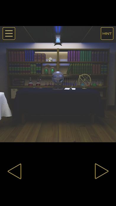 脱出ゲーム - 魔女の家からの脱出のスクリーンショット_2