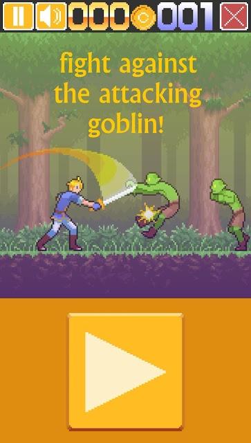 Beat Goblinのスクリーンショット_1