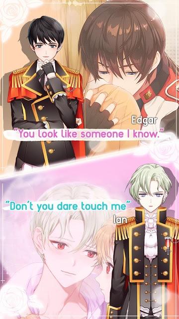 バンパイア☆アイドル: Otome Dating Gameのスクリーンショット_4