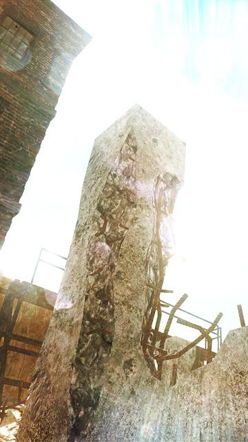脱出ゲーム 廃都市からの脱出のスクリーンショット_1