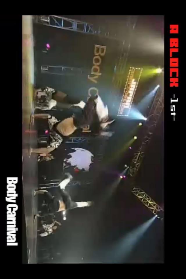 DANCE DELIGHTのスクリーンショット_4