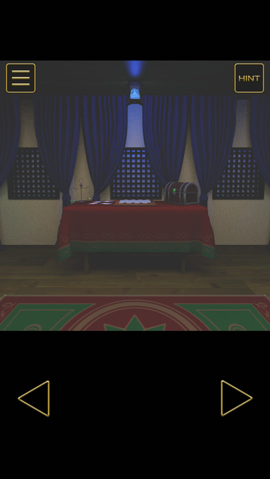 脱出ゲーム - 魔女の家からの脱出のスクリーンショット_3
