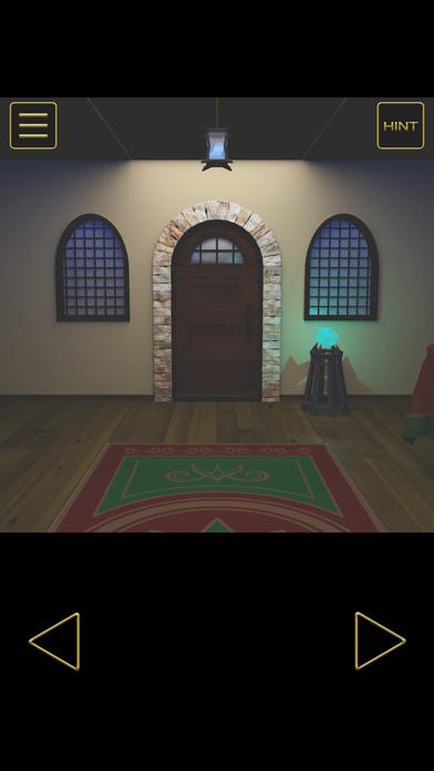 脱出ゲーム - 魔女の家からの脱出のスクリーンショット_5