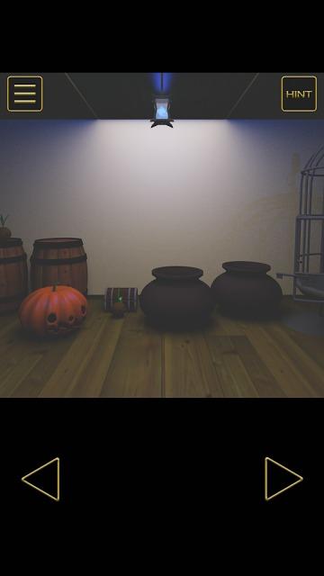 脱出ゲーム - 魔女の家からの脱出のスクリーンショット_4