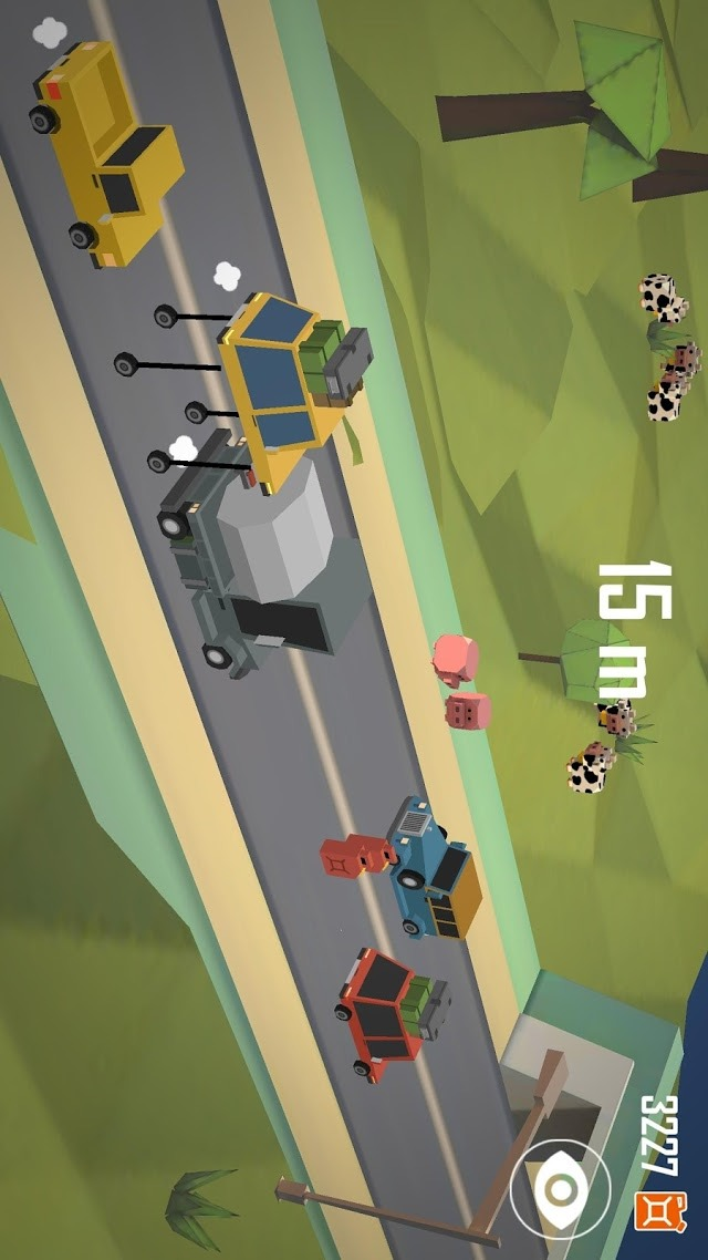 LIFT CARのスクリーンショット_2