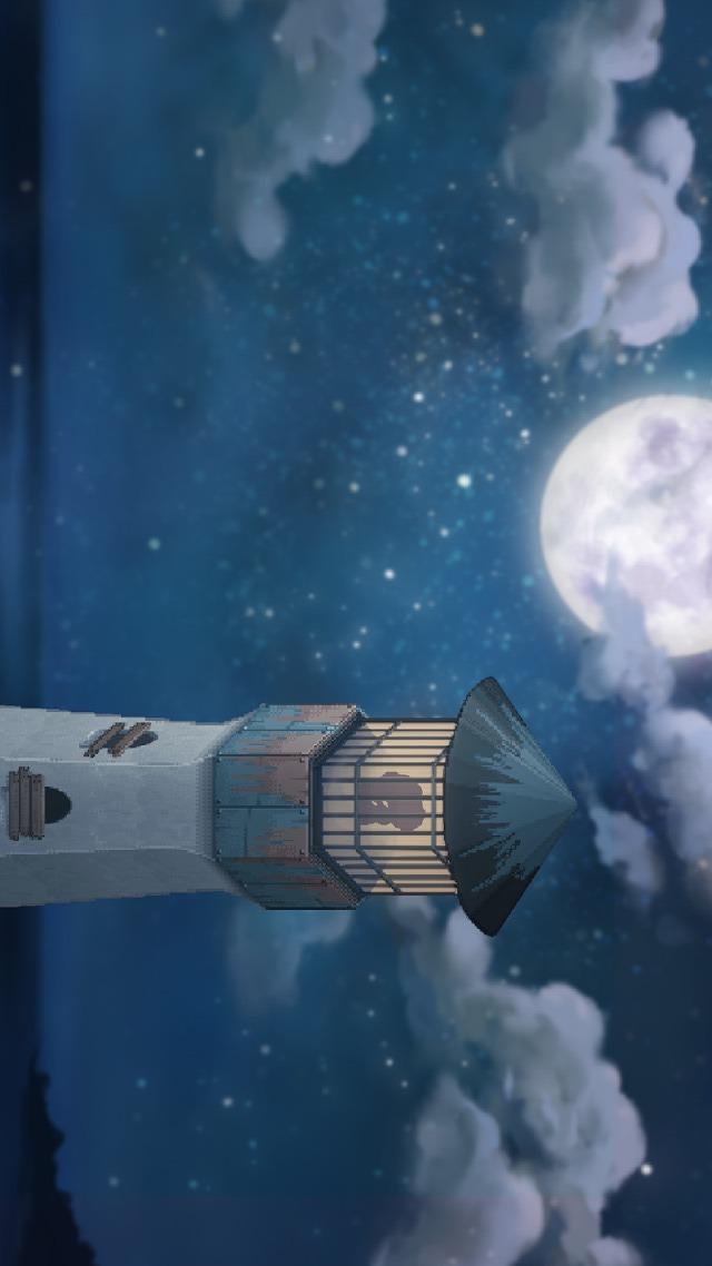 To the Moonのスクリーンショット_1