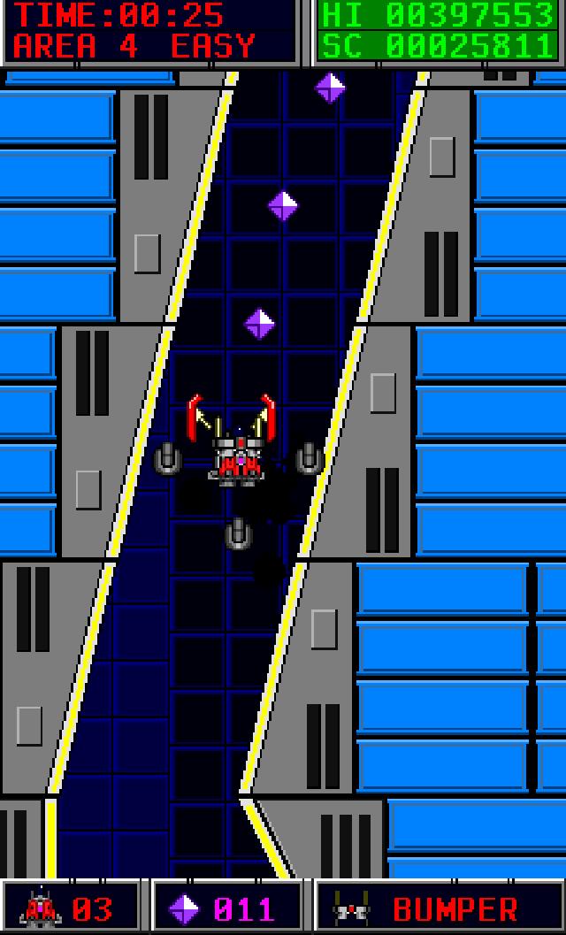 イメージストライカー2のスクリーンショット_2