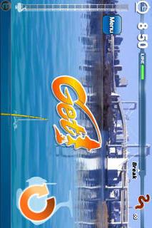 めざせ!!釣りマスター 豪華版のスクリーンショット_2