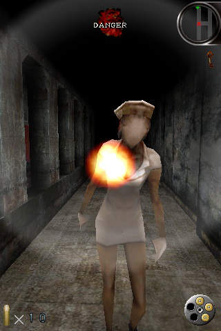 SILENT HILL The Escape (JP)のスクリーンショット_2