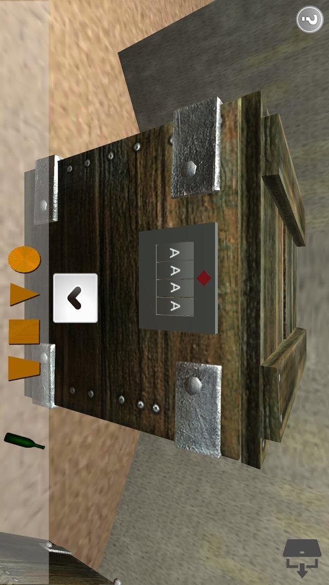 脱出ゲーム Playing Roomからの脱出のスクリーンショット_3