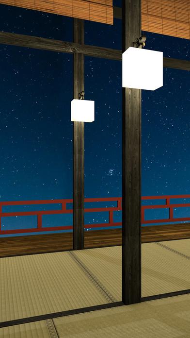 脱出ゲーム Otsukimi お月見うさぎとかぐや姫のスクリーンショット_1