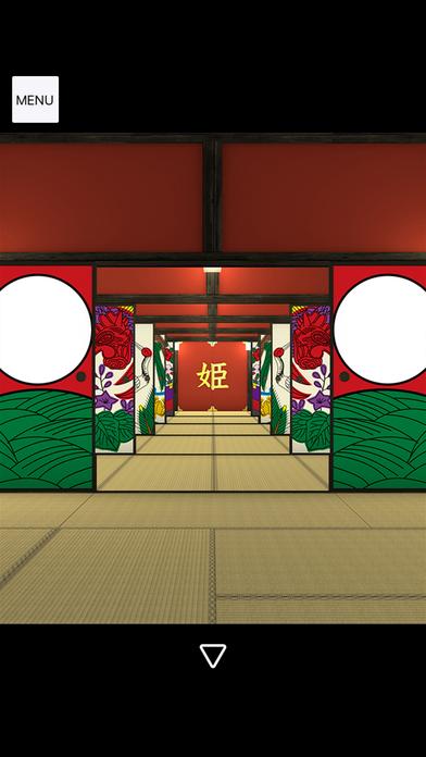 脱出ゲーム Otsukimi お月見うさぎとかぐや姫のスクリーンショット_5
