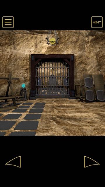 脱出ゲーム 地賊団アジトからの脱出のスクリーンショット_2
