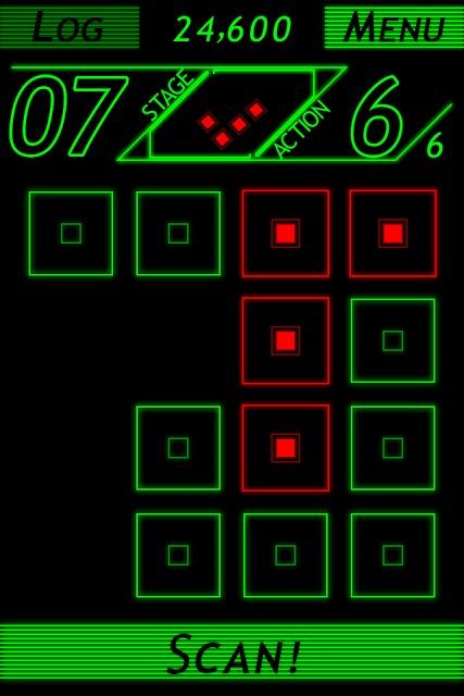 メソッド・ジオ -Method Geo-のスクリーンショット_4