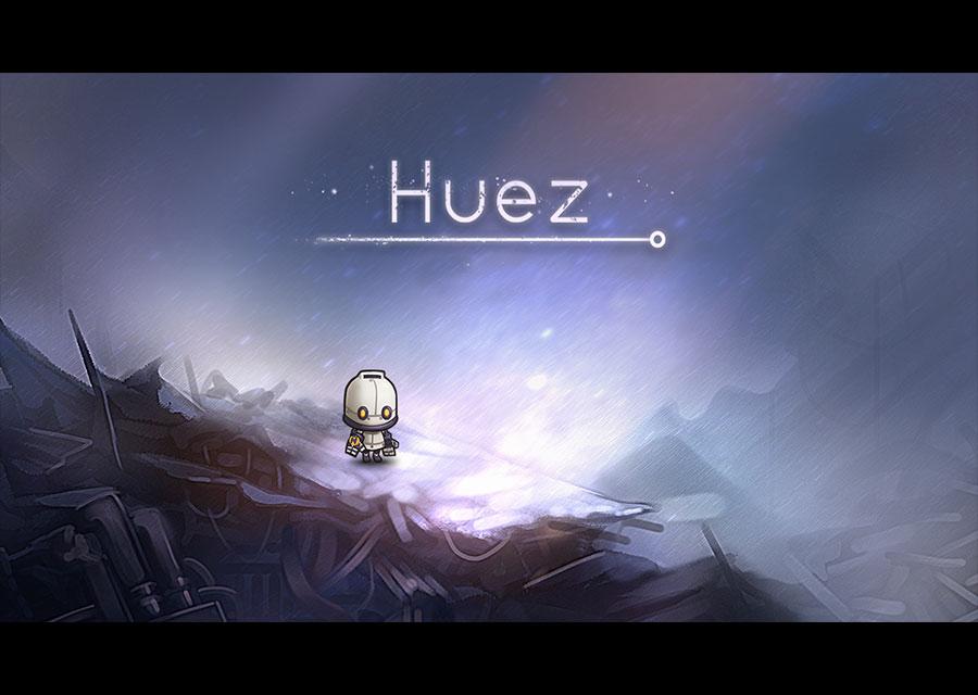 HUEZのスクリーンショット_1