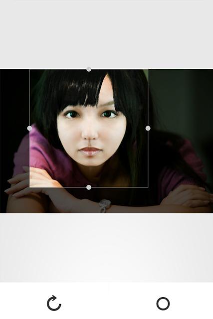 Liquid Photo Editorのスクリーンショット_2