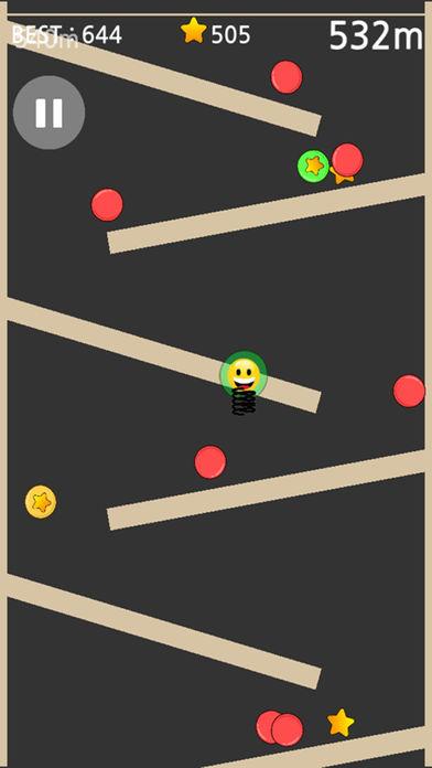 Kong Kong Ballのスクリーンショット_1