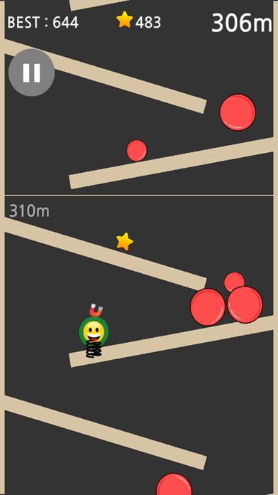 Kong Kong Ballのスクリーンショット_4
