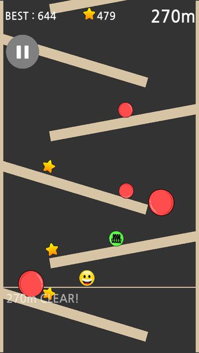 Kong Kong Ballのスクリーンショット_5